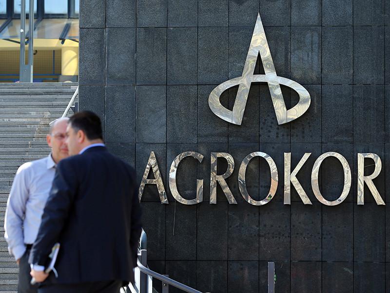 """Хорватская компания Agrokor отказалась признавать долговые требования """"Сбербанка"""" до тех пор, пока российский банк предъявляет иски за пределами страны"""