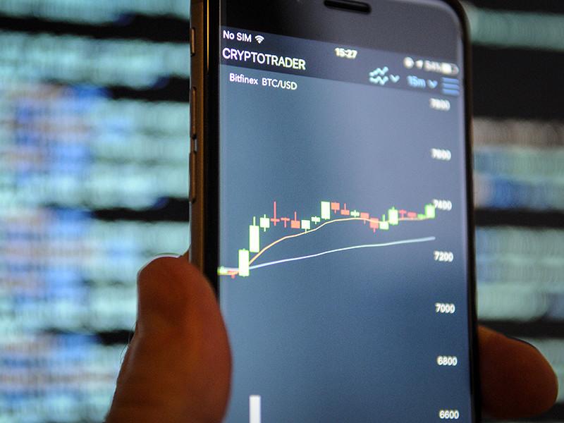 Курс биткоина побил очередной рекорд - достиг 7848 долларов на фоне новостей об отказе от планировавшегося ранее применения протокола Segwit2x