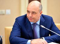 Силуанов назвал рост социальных расходов возможным источником кризиса в экономике