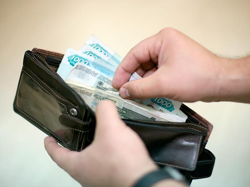 Почти 40% российских семей заявили о нехватке денег на еду и одежду