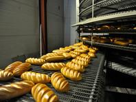 Булка лучше батона: качество белого хлеба в Северо-Западном округе выше, чем в Центральном
