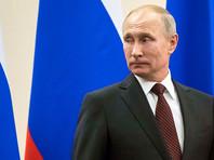 Российские бизнесмены стали избегать Путина, опасаясь санкций США