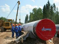 """Новак заверил, что правительство не намерено разделять """"Газпром"""""""