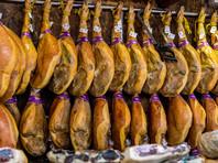 Цены на импортные деликатесы к новогодним праздникам могут вырасти на треть