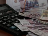 Прибыль российских предприятий за год снизилась на 8,8%