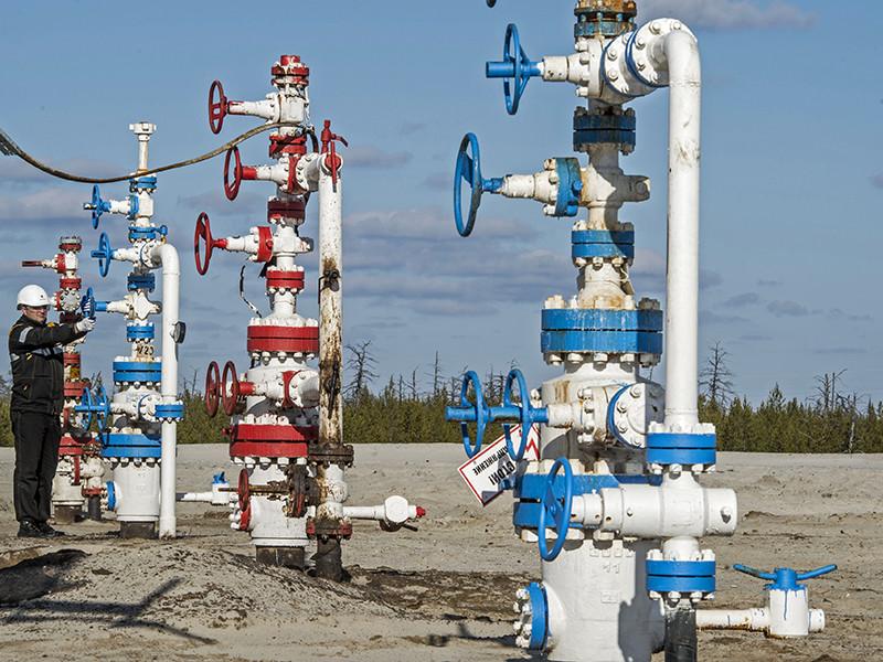 Правительство с учетом доппоручений одобрило законопроект о новой системе налогообложения нефтяной отрасли