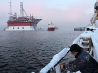 """В Осло начался суд против норвежского государства из-за новых лицензий на добычу в Арктике. Среди получивших разрешение - """"Лукойл"""""""
