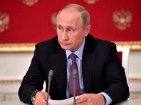 Доход двоюродного племянника президента РФ Владимира Путина Михаила Шеломова в прошлом году в среднем составлял около 5,5 млн рублей в день