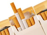 Поднять и зафиксировать: Минздрав и Минфин поддержали предложение ввести минимальную розничную цену на сигареты