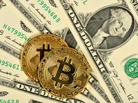 У биткоина новый исторический максимум: за сутки он прибавил почти 1 тыс. долларов