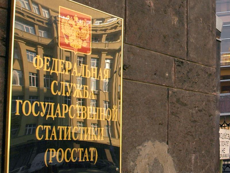 В Росстате заявили, что в 2017 году инфляция в России составила минимум за всю новейшую историю