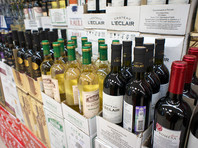 В Минсельхозе назвали минимальную приемлемую цену бутылки вина