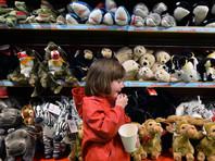 Цены на игрушки растут быстрее инфляции, к Новому году ожидается новое подорожание