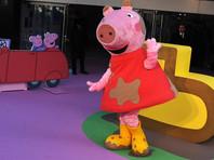 Владельцы Свинки Пеппы отсудили у организаторов детского шоу в Благовещенске 320 тыс. рублей