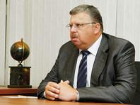 Бывший руководитель ФТС Андрей Бельянинов назначен председателем правления Евразийского  банка развития