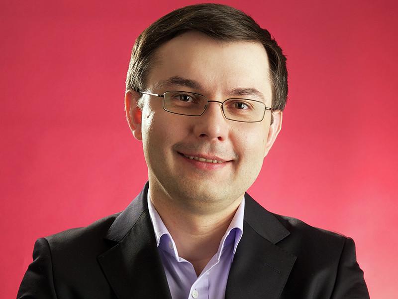 """Объявивший в конце ноябре о своем уходе Александр Шульгин гендиректор российского подразделения """"Яндекса"""" сменил на позиции гендиректора интернет-гипермаркета Ozon Дэнни Перекальски, который решил покинуть компанию"""