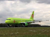 S7 пожаловалась на сговор производителей авиатоплива