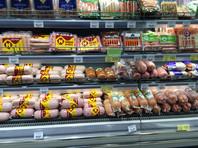 """""""Роскачество"""" выявило антибиотики в каждой второй проверенной марке  """"Докторской"""" колбасы"""
