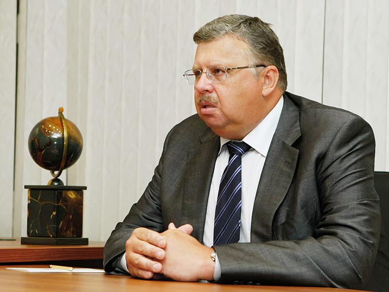 Совет Евразийского банка развития (ЕАБР) принял решение о назначении на должность председателя правления с 1 декабря 2017 года экс-главы ФТС Андрея Бельянинова