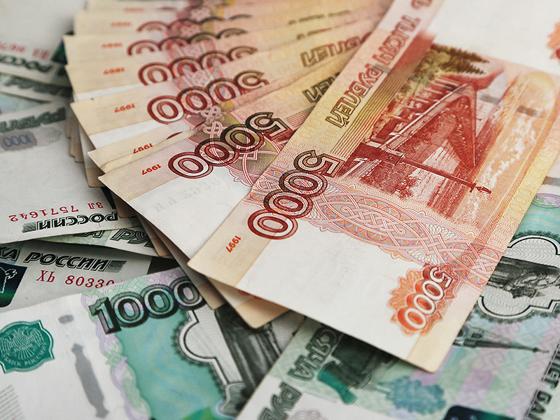 """В Следственном комитете сообщили сумму похищенного у вкладчиков руководством АО Банк """"Клиентский"""" - не менее 1 млрд рублей"""