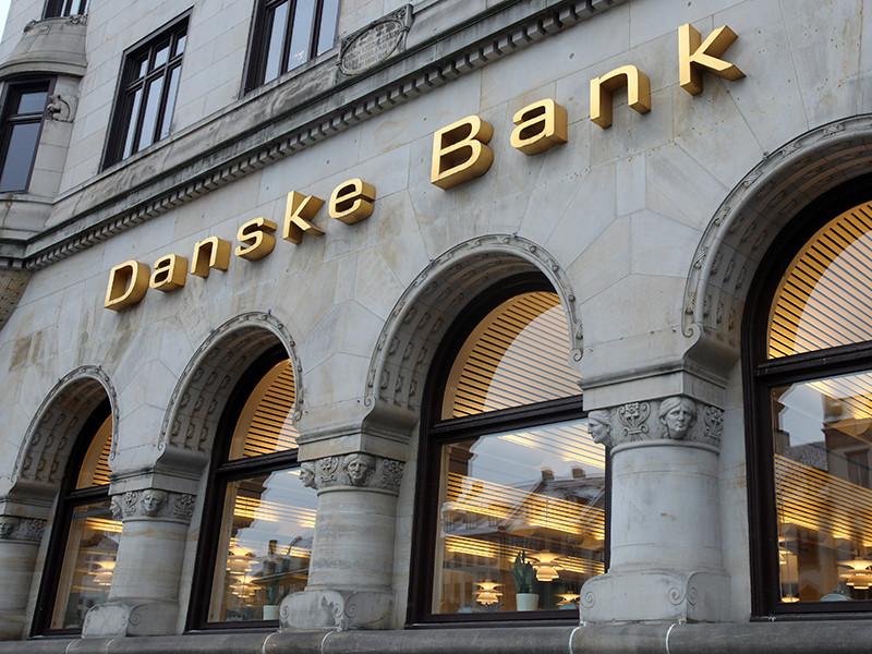 Danske Bank предсказал укрепление рубля в следующем году