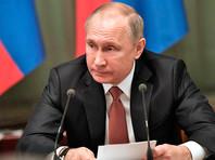 Путин предостерегал бизнес от инвестиций в США, узнал The Bell