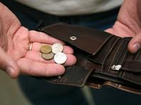 Более 20 миллионов россиян живут за чертой бедности, рассказали в Счетной палате