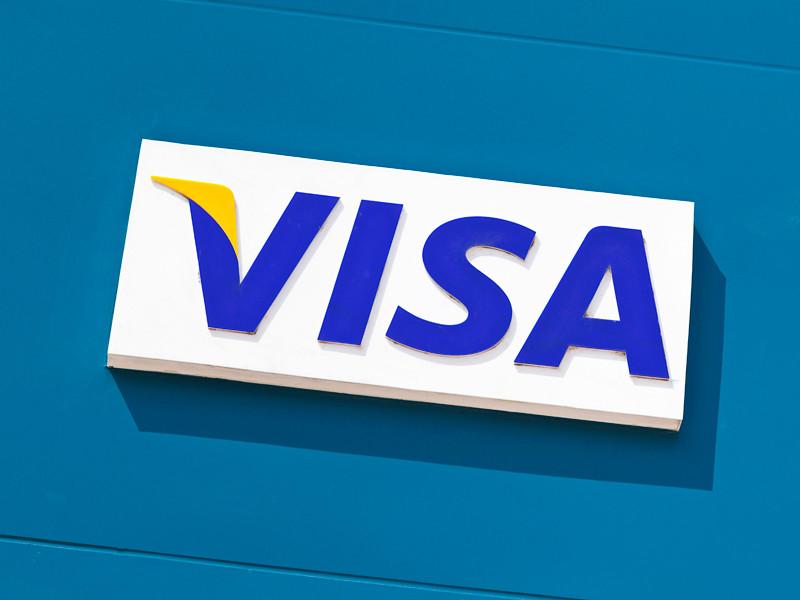 """Корпорация Visa уволила своего вице-президента Джима МакКарти за """"поведение, нарушающее политику компании"""""""