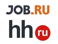 Старейший в России сервис по поиску работы Job.ru вольется в HeadHunter