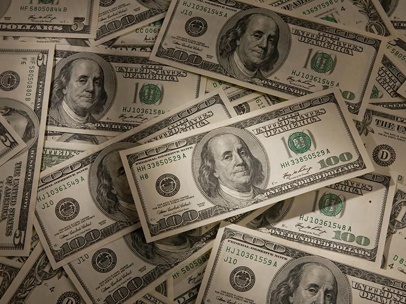 Отток капитала из России в 2018 году может превысить прогнозируемые 7 млрд долларов