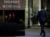 Чикагская биржа CME Group начала торговлю фьючерсами на биткоин. Цена на январь 2018 года составила 19,5 тыс. долларов