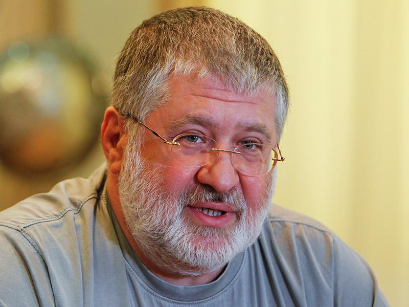 """""""ПриватБанк"""" сообщил о """"всемирном аресте"""" активов Игоря Коломойского"""