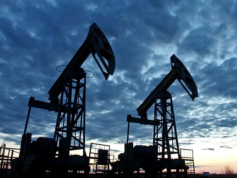 Нефть ускорила подъем