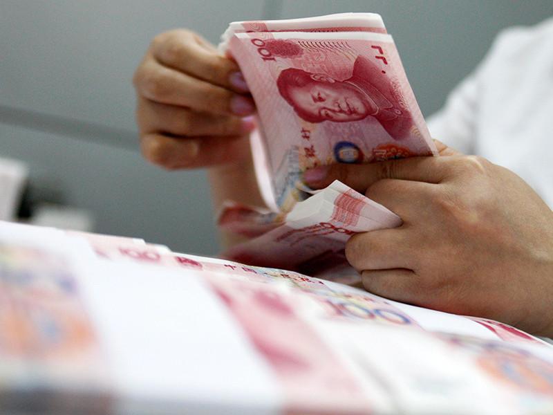 Китайские власти пресекли работу огромной финансовой пирамиды: привлечено 200 млн клиентов и 11 млрд долларов