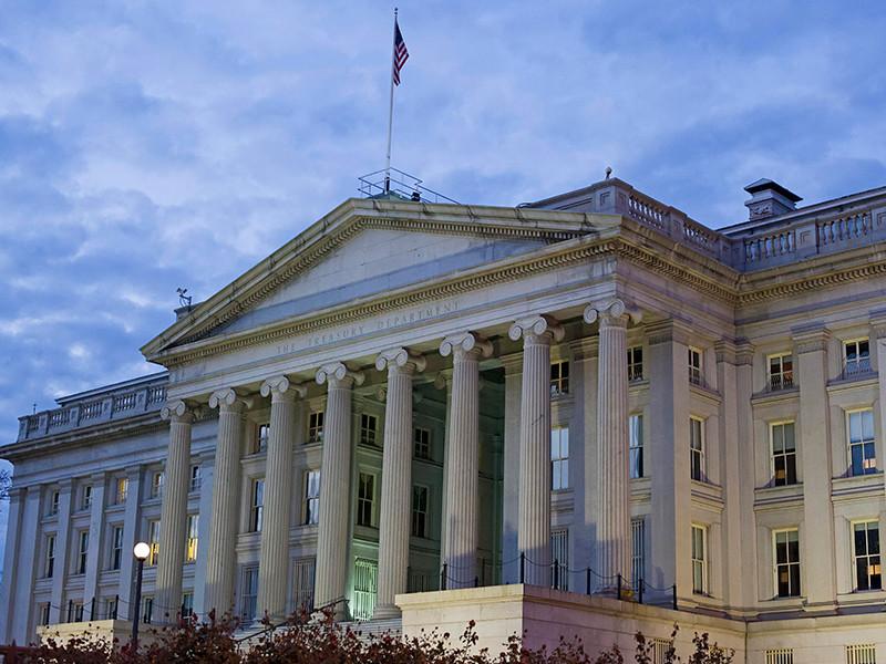 На следующей неделе (не позднее 29 января) Минфин США должен представить доклад о высокопоставленных россиянах, участвующих в определении политического курса страны