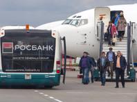 Росавиация: отечественные  авиакомпании в 2017 году увеличили перевозки пассажиров на 18%