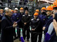 Путин пообещал приравнять МРОТ к прожиточному минимуму уже к 1 мая 2018 года