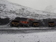 В Киргизии приостановлена работа золоторудного месторождения Иштамберды, разрабатываемого китайской компанией Full Gold Mining