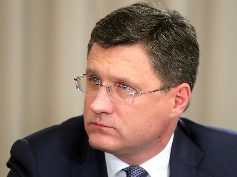 Цены на углеводороды вряд ли вернутся на уровни трехлетней давности, заявил министр энергетики РФ Александр Новак