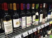 России ожидается рост цен на европейские вина