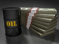 Слабый доллар и сланцевая добыча в США тянут цены на нефть вниз