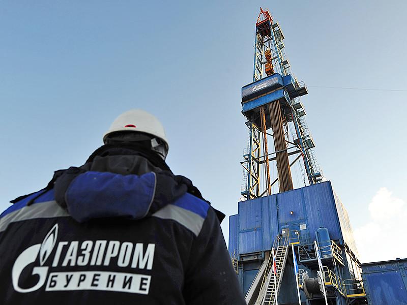 """Один из крупнейших буровых подрядчиков России и главный буровой подрядчик """"Газпрома"""" - ООО """"Газпром бурение"""" - назвал своих реальных владельцев"""