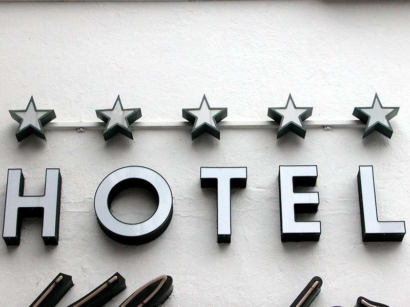 """В России вводится обязательное присвоение """"звезд"""" гостиницам, горнолыжным трассам и пляжам"""