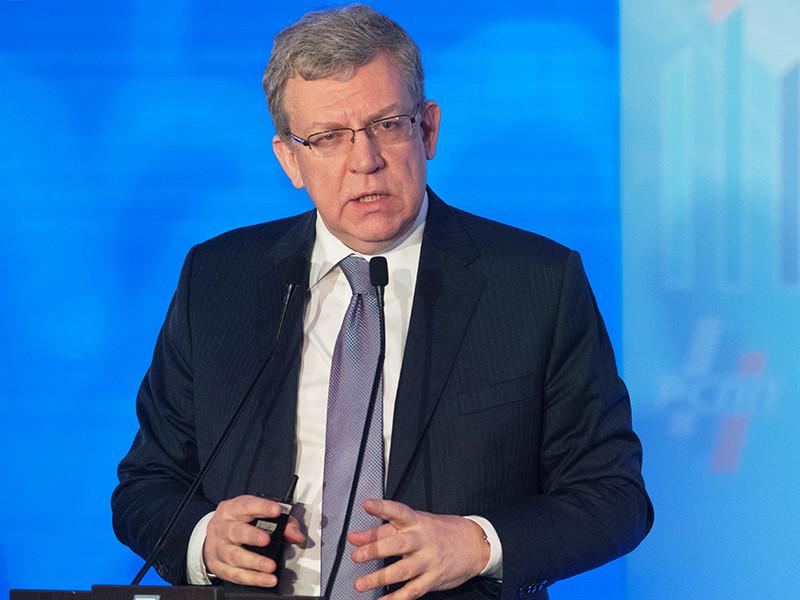 """Темпы экономического роста в России останутся в пределах 1,5-2%, хотя """"промышленность в некоторые месяцы будет отрицательной"""". Такое мнение выразил  глава Центра стратегических разработок (ЦСР), экс-министр финансов РФ Алексей Кудрин"""