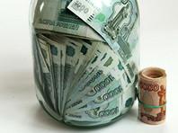 У некоторых крупных банков в России возникли проблемы с рублевой ликвидностью