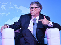 Билл Гейтс: миллиардеры в США платят слишком мало налогов