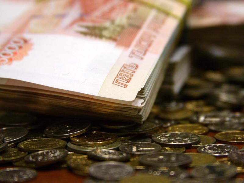 Расходы ЦБ на санацию российских банков в 2017 году превысили 1,5 трлн рублей