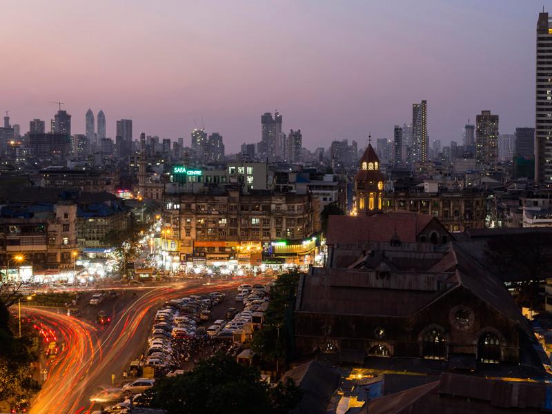 Исследование HSBC назвало Мумбаи городом с самыми высокими зарплатами для экспатов