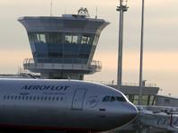 """""""Аэрофлот"""" обвинил в задержках своих рейсов авиадиспетчеров в """"Шереметьево"""""""