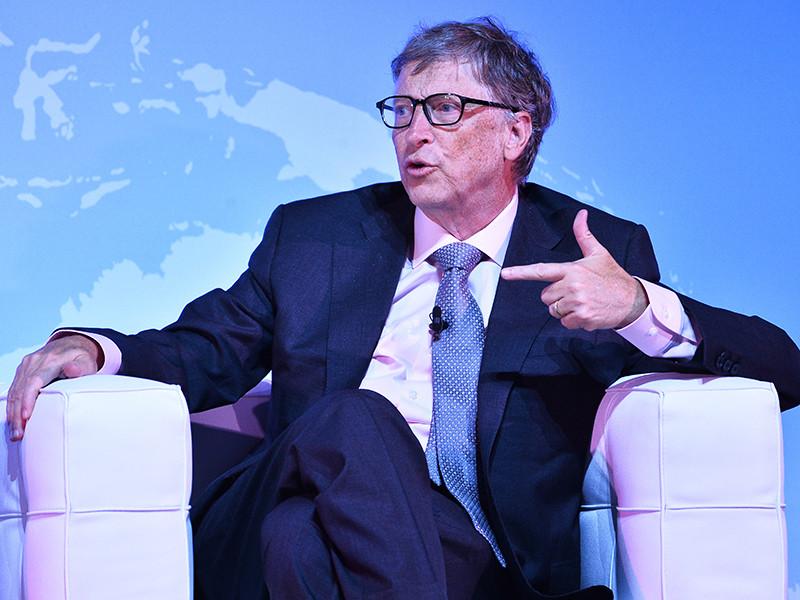 Основатель Microsoft миллиардер Билл Гейтс дал отрицательную оценку налоговой реформе президента Дональда Трампа. С миллиардеров нужно брать более высокие налоги, и лично он готов делать более высокие отчисления в бюджет, заявил Гейтс